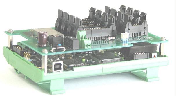 モーションコントロールボード